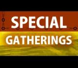 Healing Testimonies