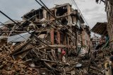 Nepal Earthquake Relief Mission