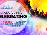 Testimonies from Thanksgiving Weekend