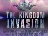 Kingdom Invasion Gathering, 3 – 5 Sept 2015