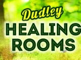 Testimonies from the Dudley Healing Rooms, August 2015