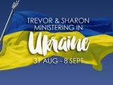 Report from Ukraine!