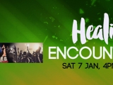 Healing Encounter Testimonies