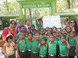 Revival Children at Papa's House: Jungle SafariOuting