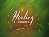 Healing Encounter Testimony!